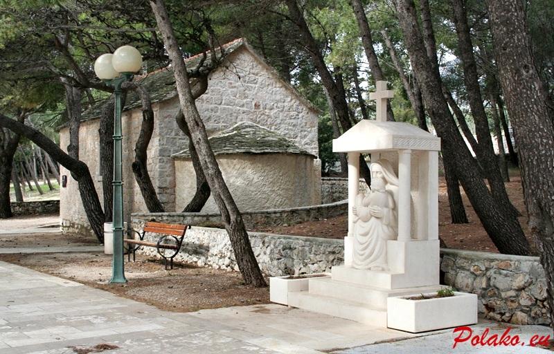 Crkvica Sv. Petra i Pavla