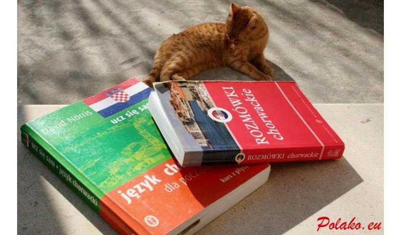 Nauka języka chorwackiego