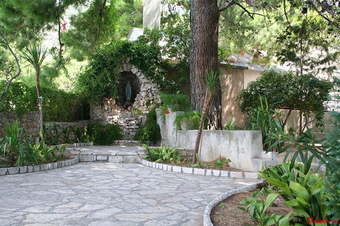 Klasztor Ojców Dominikanów w Bolu
