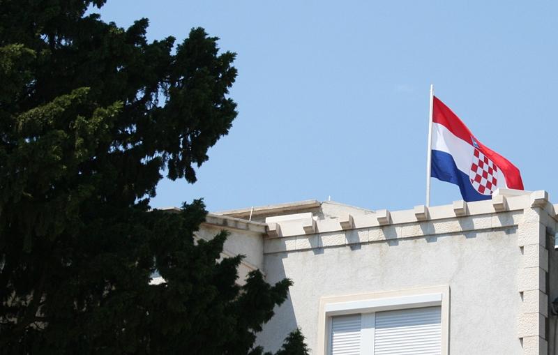 flaga_Chorwacja