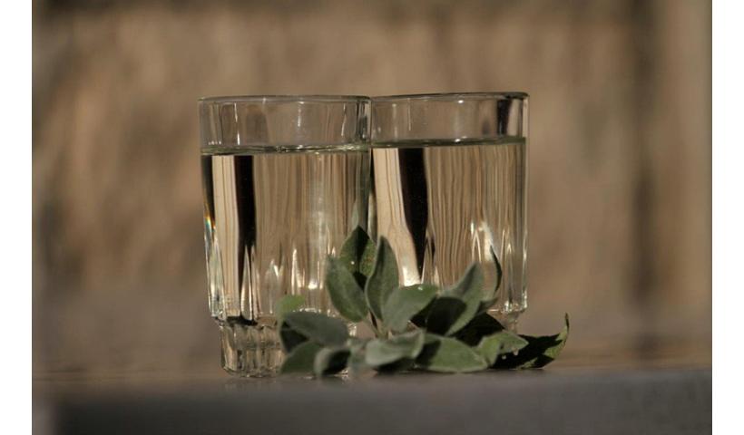 Rakija - najsłynniejszy chorwacki alkohol