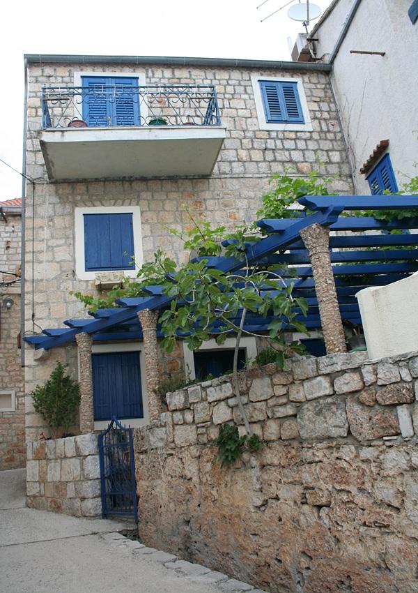 Niebieska Chorwacja
