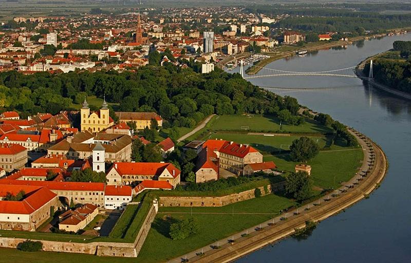 Slawonia