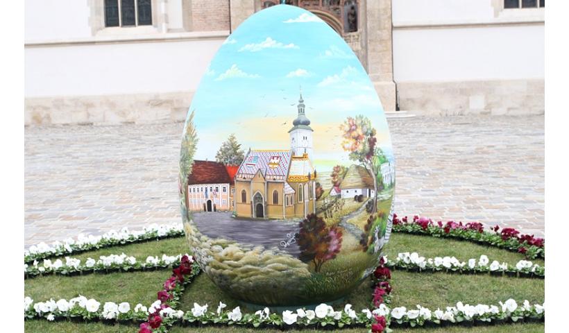 Wielkanoc w Chorwacji