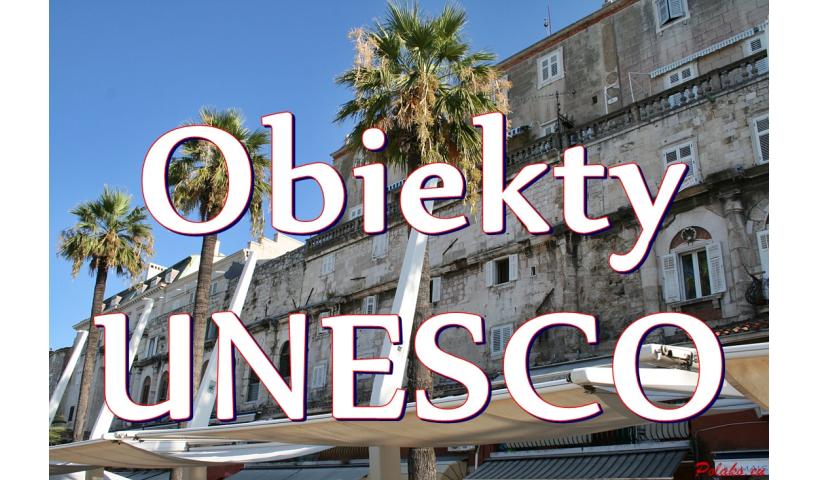 Chorwackie Obiekty UNESCO