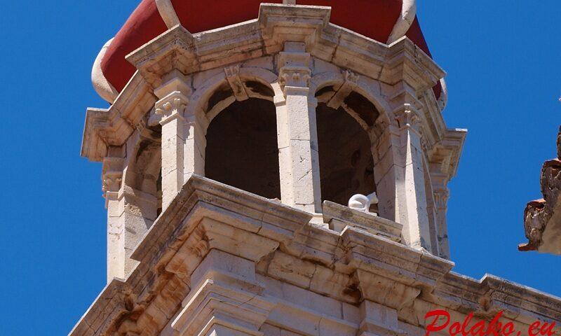 Dzwonnica w Sutivanie oraz Bolu