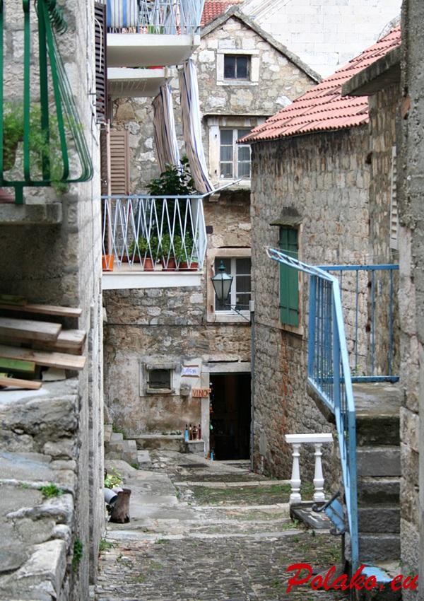 Miasto Omiš