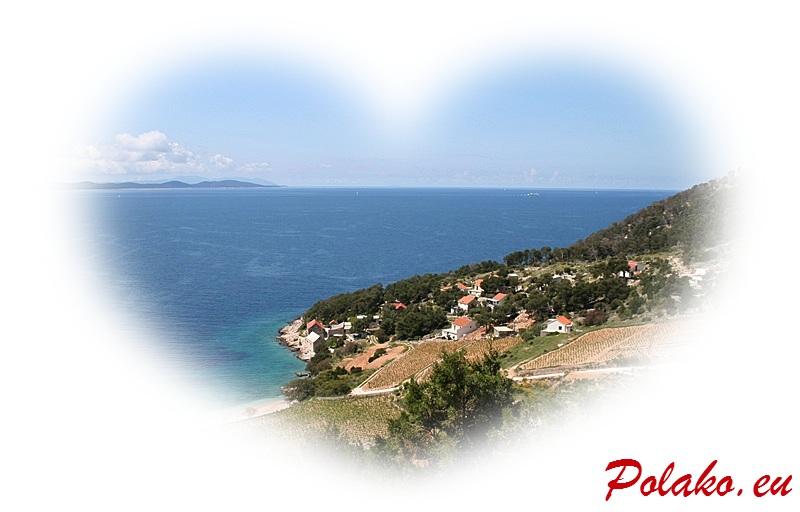 Z miłości do Chorwacji