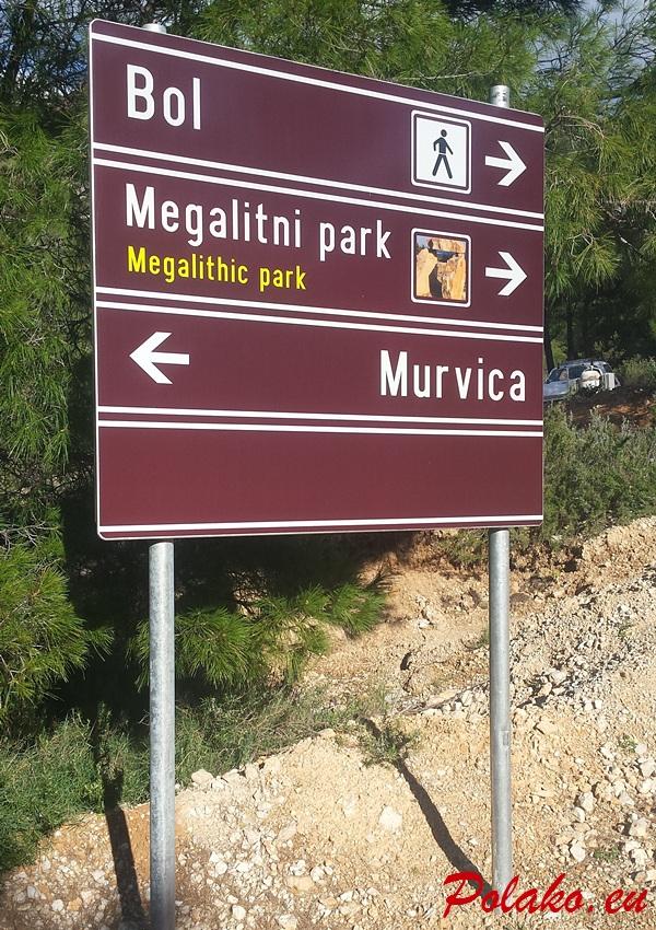 Park megalityczny