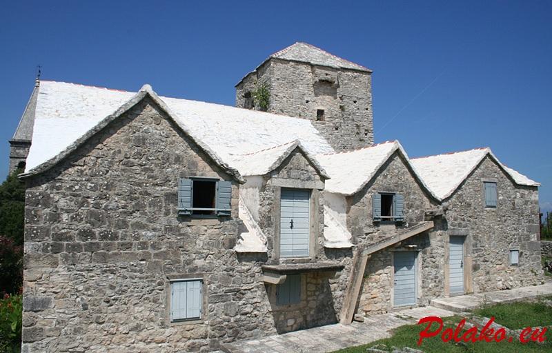 15 miejsc jakie trzeba odwiedzić na wyspie Brač