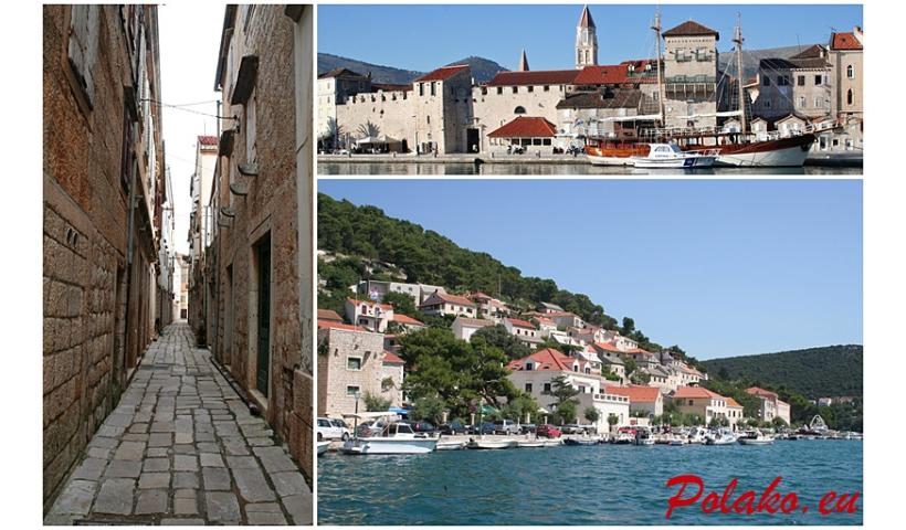 Dlaczego warto pojechać do Chorwacji