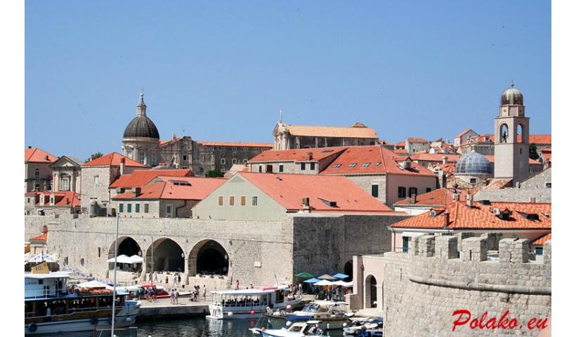 20 ujmujących zdjęć Dubrovnika
