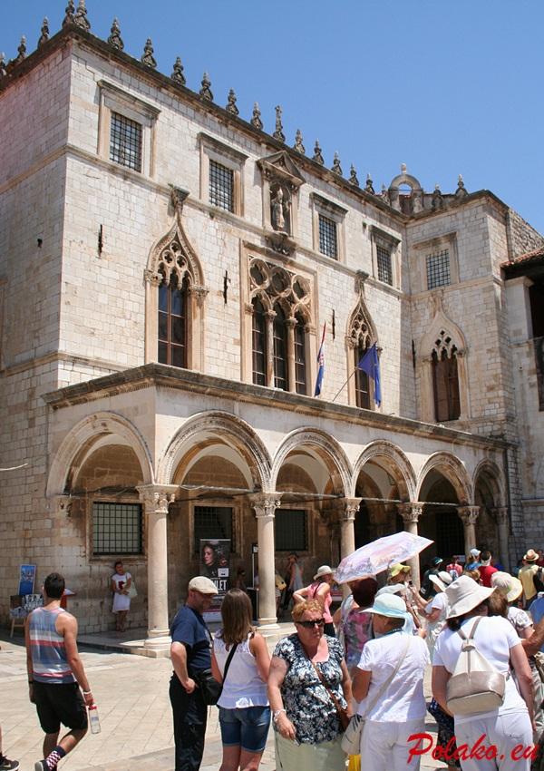 Zwiedzanie Dubrovnika w jeden dzień