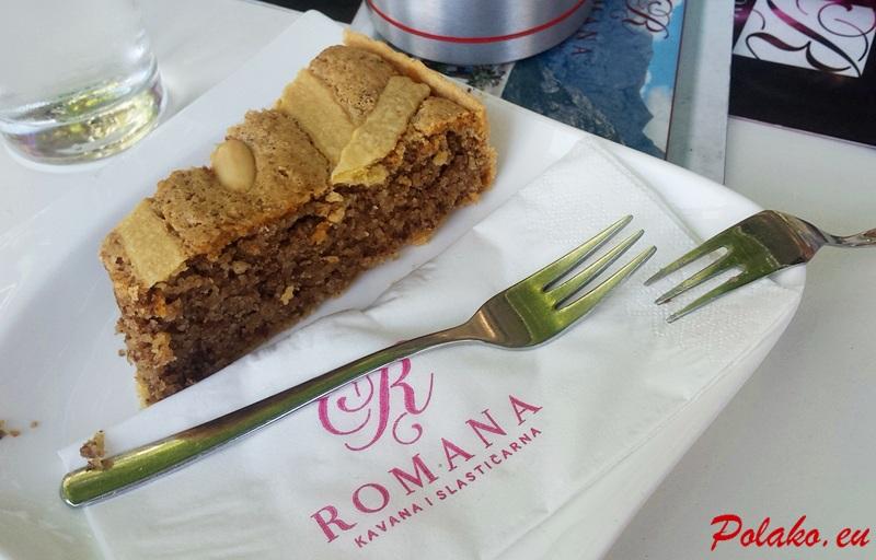 Tort Makarana
