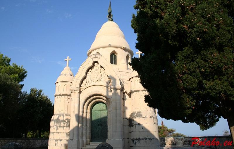 Mauzoleum rodziny Petrinović