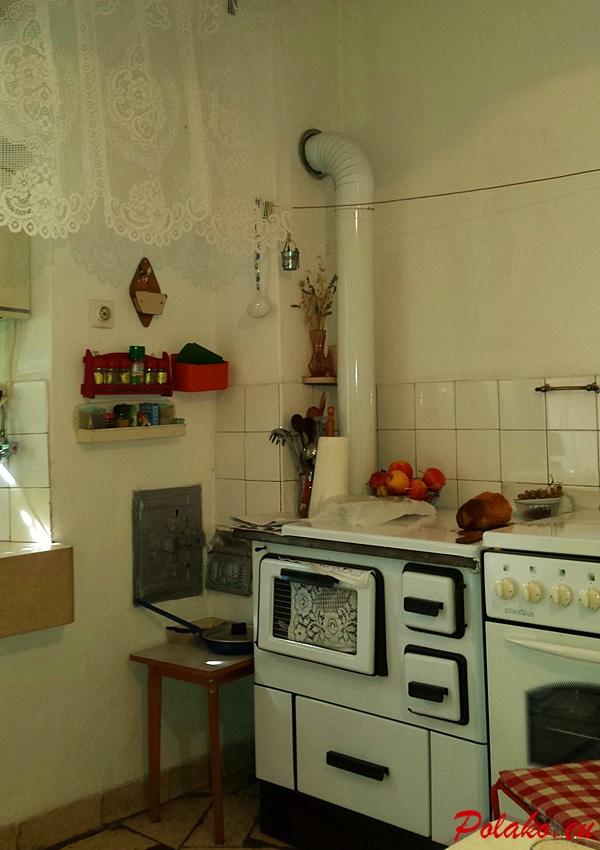 Wnętrze dalmatyńskiego mieszkania