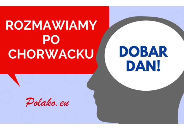Podstawy języka chorwackiego
