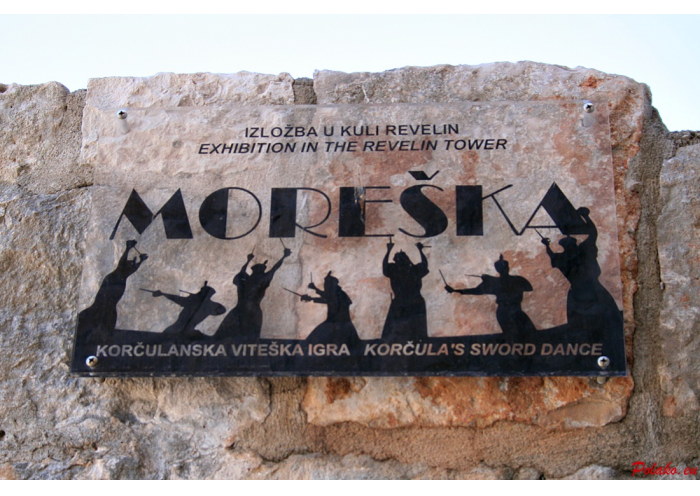 Taniec Moreška