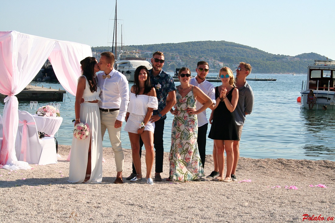 Wedding in Cro