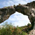 Kolač na wyspie Brač