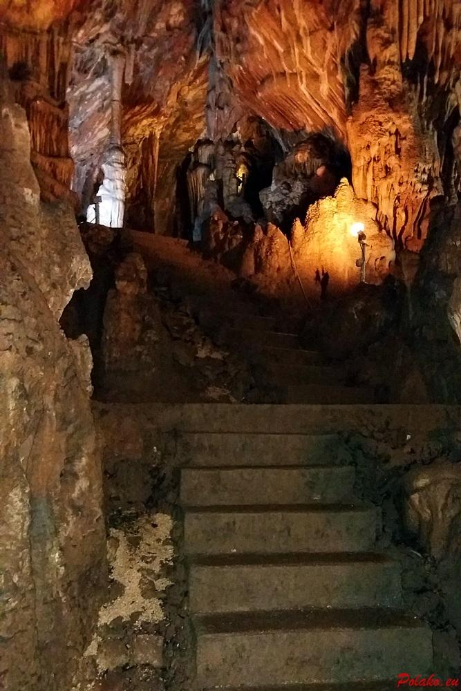 Jaskinia Vranjača