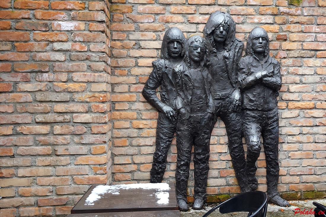 Tematyczny Park Rock'n'Rolla w Zagrzebiu