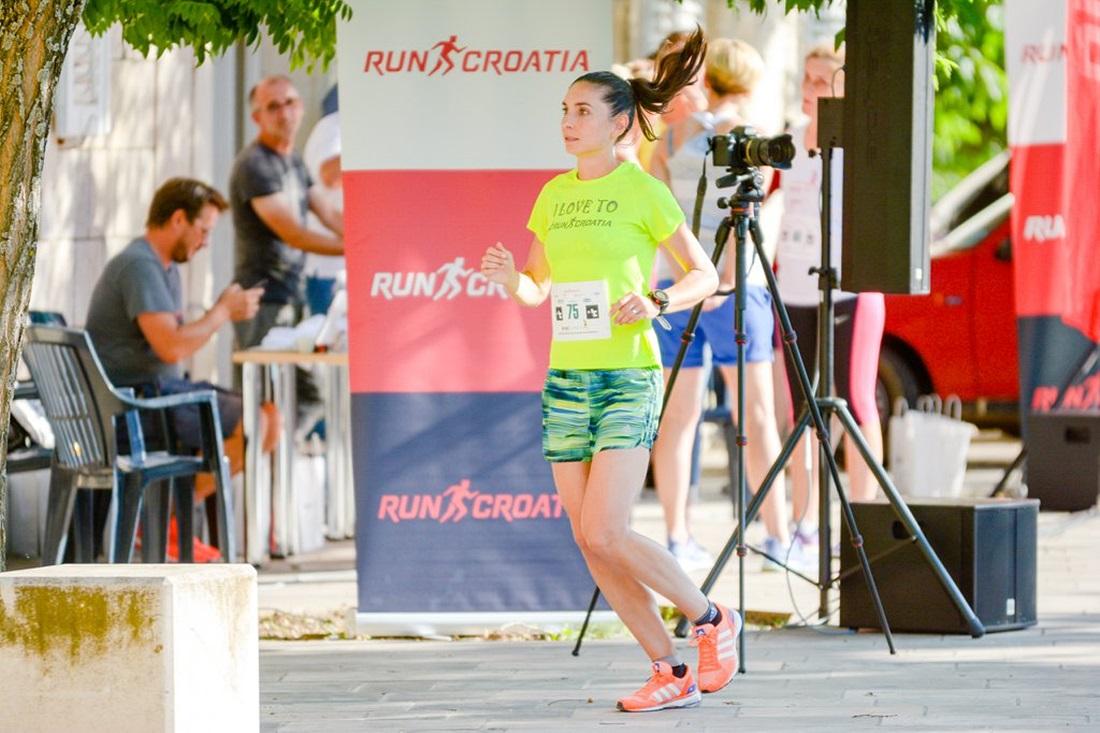 Run Croatia po raz drugi na wyspie Brač
