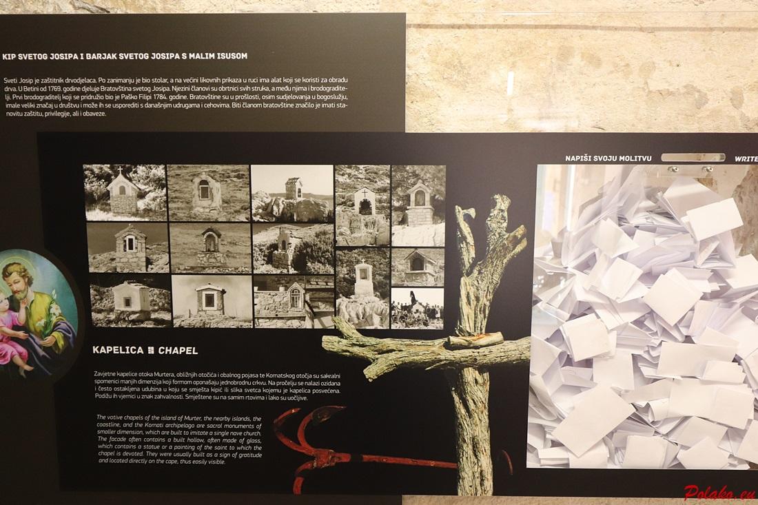 Muzeum drewnianej Architektury Morskiej