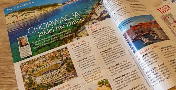 Artykuł o Chorwacji