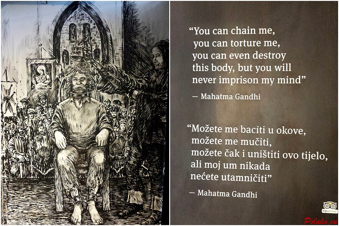 Muzeum Tortur w Zagrzebiu