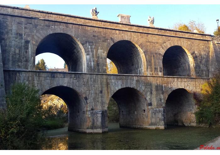 Tounjski most