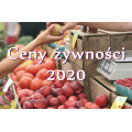 Ceny w Chorwacji 2020
