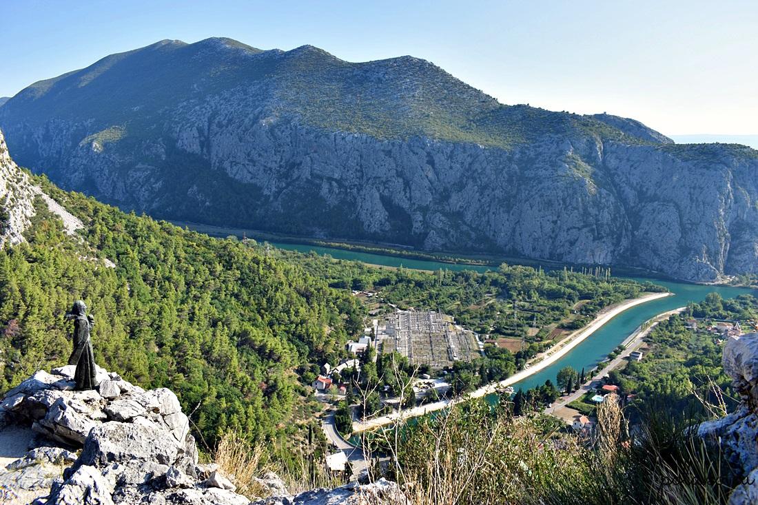 Kanion Cetina