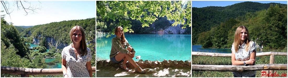 Plitwickie Jeziora w Chorwacji