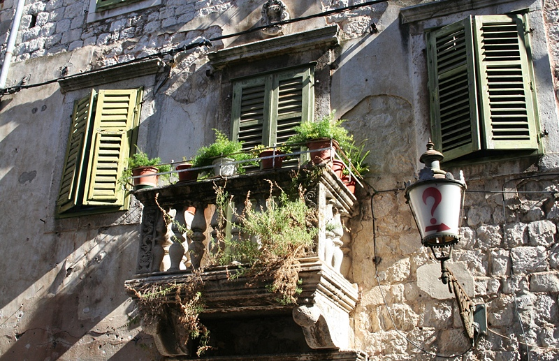 Architektura Splitu