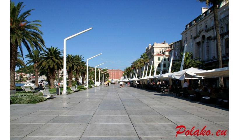 Splitska Riva