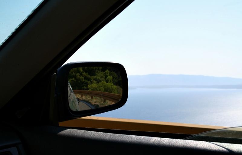 Podróż do Chorwacji