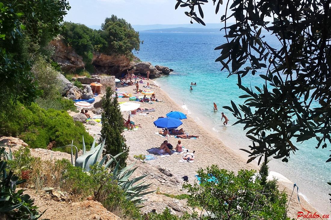 Plaża Murvica
