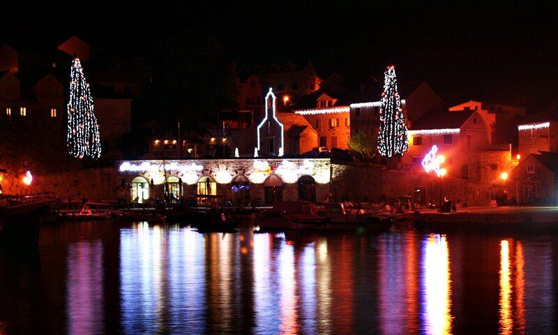 Chorwackie Boże Narodzenie