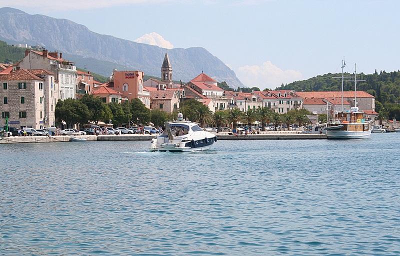 Środkowa Dalmacja