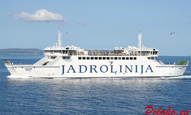 Jadrolinija