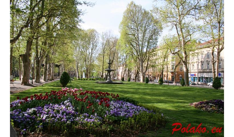 15 wiosennych zdjęć z Zagrzebia