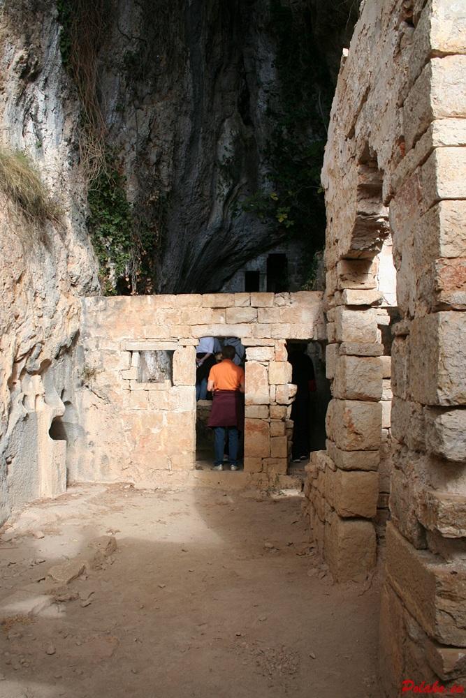 Smocza jaskinia