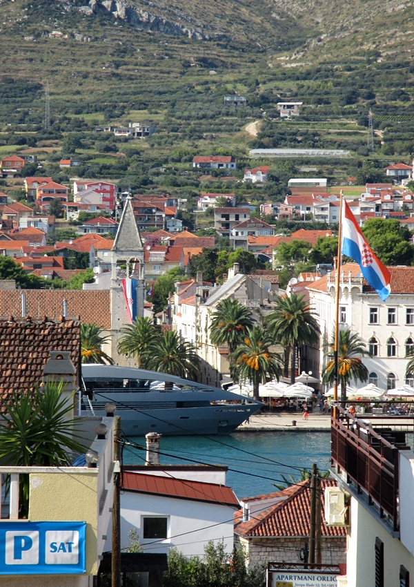 Wywiad: autorka bloga, Ewa Król opowiada o Chorwacji