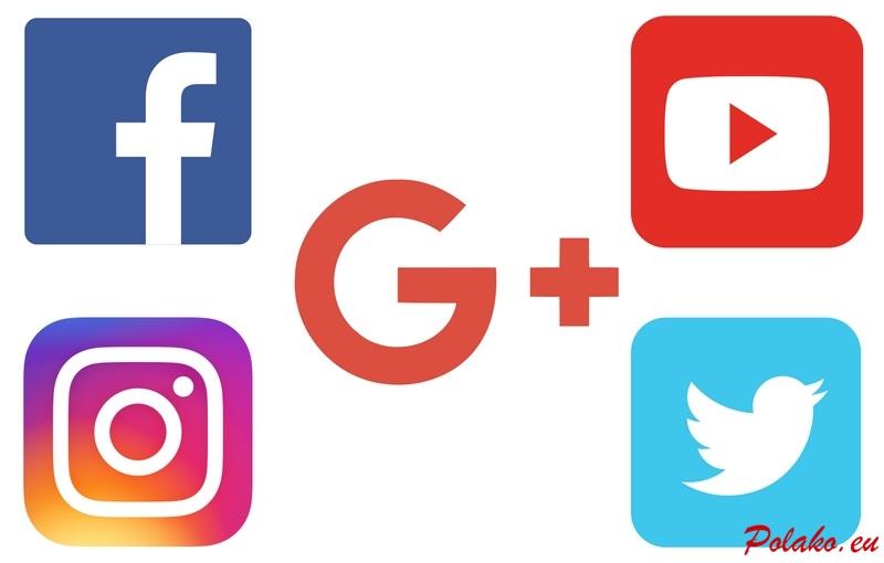 Polako w social mediach