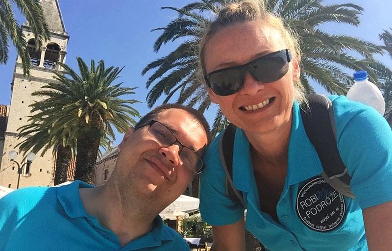Wywiad: Chorwacja oczami Gohy i Kamila z RobiMy Podróże