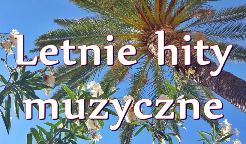 10 chorwackich hitów na lato