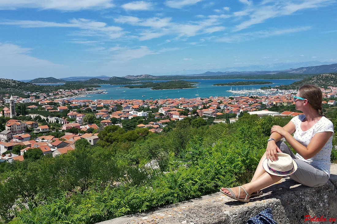 Zachwycające krajobrazy ze wzgórza Vršina