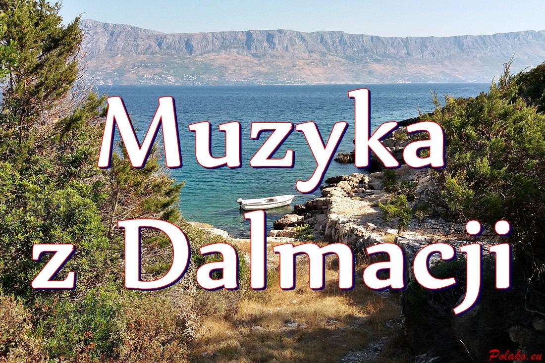 10 dalmatyńskich utworów