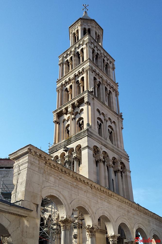 Katedra św. Duje w Splicie